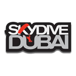 skydive dubai logo