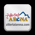 zillertalarena logo
