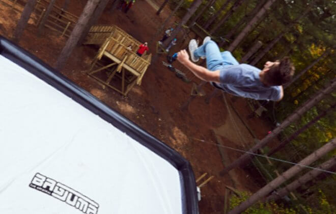 freedrop high adventure park