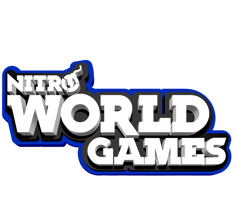 Nitro Circus World Games Logo