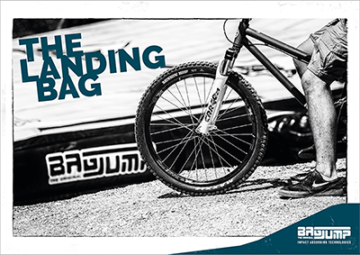 Download our free landing bag folder now!