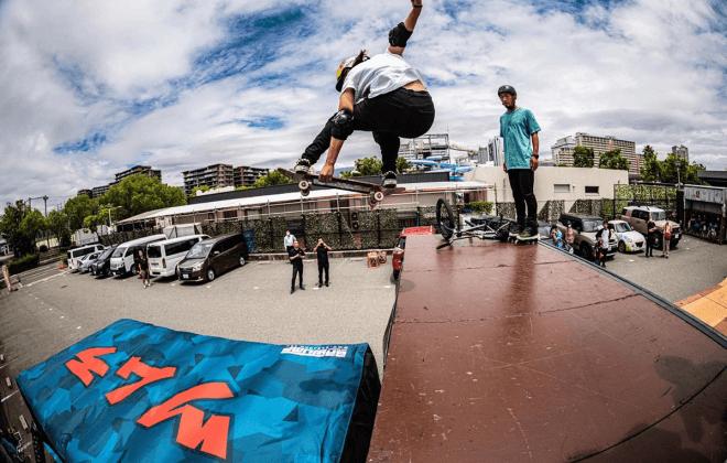 AirPit_Skate Park