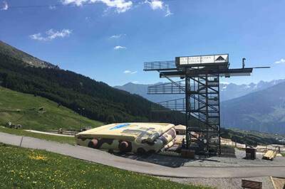 Bagjump Bantam EXT_FISS_Austria